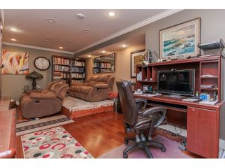 """Photo 16: 33792 GREWALL Court in Mission: Mission BC House for sale in """"College Heights"""" : MLS®# F1446216"""