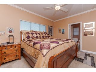 """Photo 12: 33792 GREWALL Court in Mission: Mission BC House for sale in """"College Heights"""" : MLS®# F1446216"""