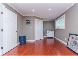 """Photo 18: 33792 GREWALL Court in Mission: Mission BC House for sale in """"College Heights"""" : MLS®# F1446216"""