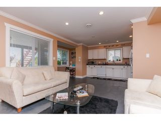 """Photo 17: 33792 GREWALL Court in Mission: Mission BC House for sale in """"College Heights"""" : MLS®# F1446216"""