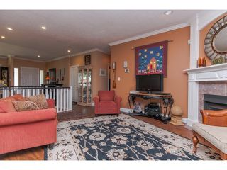"""Photo 8: 33792 GREWALL Court in Mission: Mission BC House for sale in """"College Heights"""" : MLS®# F1446216"""
