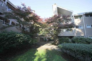 Photo 1: 109 932 ROBINSON Street in Coquitlam: Coquitlam West Condo for sale : MLS®# R2008724