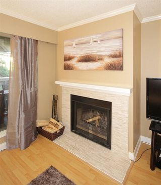 Photo 3: 109 932 ROBINSON Street in Coquitlam: Coquitlam West Condo for sale : MLS®# R2008724