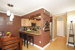 Photo 6: 109 932 ROBINSON Street in Coquitlam: Coquitlam West Condo for sale : MLS®# R2008724