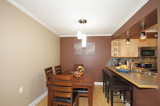 Photo 5: 109 932 ROBINSON Street in Coquitlam: Coquitlam West Condo for sale : MLS®# R2008724