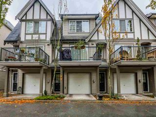 """Main Photo: 61 12778 66 Avenue in Surrey: West Newton Townhouse for sale in """"HATHAWAY VILLAGE"""" : MLS®# R2008915"""