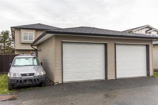 Photo 18: 7212 11 Avenue in Burnaby: Edmonds BE 1/2 Duplex for sale (Burnaby East)  : MLS®# R2020031