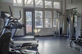 "Photo 19: 308 2968 SILVER SPRINGS Boulevard in Coquitlam: Westwood Plateau Condo for sale in ""TAMARISK"" : MLS®# R2021016"