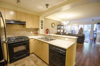 "Photo 9: 308 2968 SILVER SPRINGS Boulevard in Coquitlam: Westwood Plateau Condo for sale in ""TAMARISK"" : MLS®# R2021016"