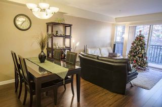 "Photo 6: 308 2968 SILVER SPRINGS Boulevard in Coquitlam: Westwood Plateau Condo for sale in ""TAMARISK"" : MLS®# R2021016"