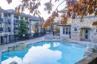 "Photo 15: 308 2968 SILVER SPRINGS Boulevard in Coquitlam: Westwood Plateau Condo for sale in ""TAMARISK"" : MLS®# R2021016"