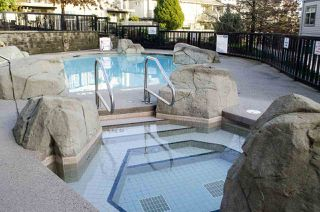 "Photo 16: 308 2968 SILVER SPRINGS Boulevard in Coquitlam: Westwood Plateau Condo for sale in ""TAMARISK"" : MLS®# R2021016"