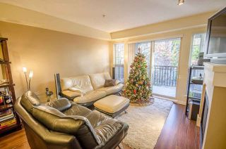 "Photo 3: 308 2968 SILVER SPRINGS Boulevard in Coquitlam: Westwood Plateau Condo for sale in ""TAMARISK"" : MLS®# R2021016"