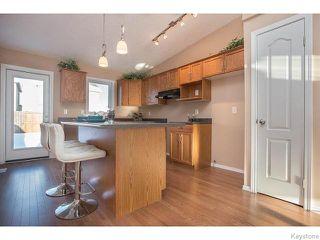 Photo 5: 152 Wainwright Crescent in WINNIPEG: St Vital Residential for sale (South East Winnipeg)  : MLS®# 1531945