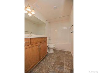Photo 13: 152 Wainwright Crescent in WINNIPEG: St Vital Residential for sale (South East Winnipeg)  : MLS®# 1531945