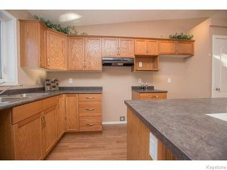 Photo 6: 152 Wainwright Crescent in WINNIPEG: St Vital Residential for sale (South East Winnipeg)  : MLS®# 1531945