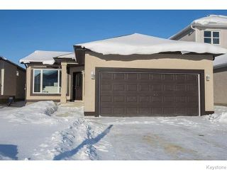 Photo 17: 152 Wainwright Crescent in WINNIPEG: St Vital Residential for sale (South East Winnipeg)  : MLS®# 1531945