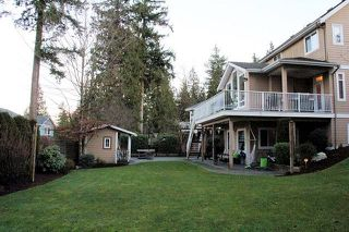 "Photo 16: 4673 204A Street in Langley: Langley City House for sale in ""Mossey Estates"" : MLS®# R2022595"