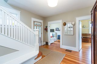 Photo 18: 109 ST. PATRICK Street in New Westminster: Queens Park House for sale : MLS®# R2040725