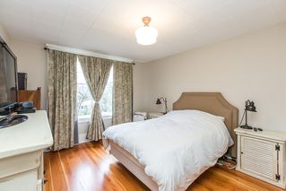 Photo 16: 109 ST. PATRICK Street in New Westminster: Queens Park House for sale : MLS®# R2040725