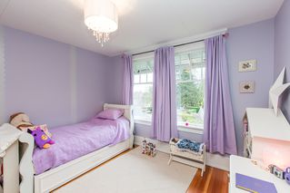 Photo 15: 109 ST. PATRICK Street in New Westminster: Queens Park House for sale : MLS®# R2040725