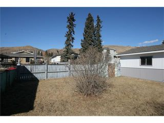 Photo 20: 112 POWELL Street: Cochrane House for sale : MLS®# C4052948