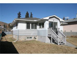 Photo 3: 112 POWELL Street: Cochrane House for sale : MLS®# C4052948