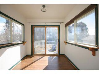 Photo 10: 112 POWELL Street: Cochrane House for sale : MLS®# C4052948