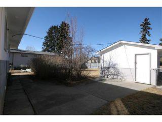Photo 19: 112 POWELL Street: Cochrane House for sale : MLS®# C4052948