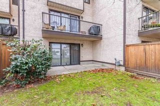 """Photo 19: 7 33361 WREN Crescent in Abbotsford: Central Abbotsford Townhouse for sale in """"SHERWOOD HILLS"""" : MLS®# R2044649"""