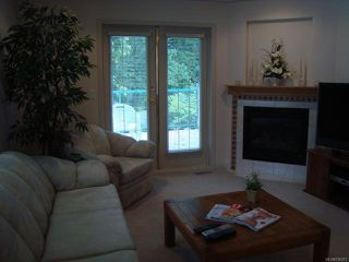 Photo 7: 9 391 ERICKSON ROAD in CAMPBELL RIVER: CR Willow Point Row/Townhouse for sale (Campbell River)  : MLS®# 726371