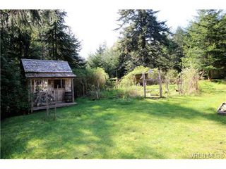 Photo 12: 2622 Sunnybrae Rd in SHIRLEY: Sk Sheringham Pnt Single Family Detached for sale (Sooke)  : MLS®# 730263