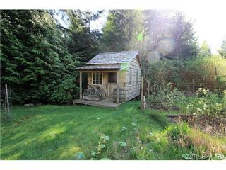 Photo 13: 2622 Sunnybrae Rd in SHIRLEY: Sk Sheringham Pnt Single Family Detached for sale (Sooke)  : MLS®# 730263