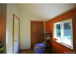 Photo 18: 2622 Sunnybrae Road in SHIRLEY: Sk Sheringham Pnt Single Family Detached for sale (Sooke)  : MLS®# 364507