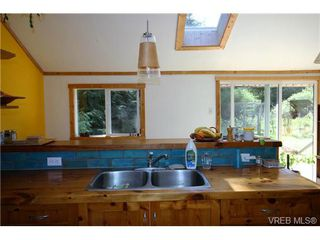Photo 6: 2622 Sunnybrae Road in SHIRLEY: Sk Sheringham Pnt Single Family Detached for sale (Sooke)  : MLS®# 364507