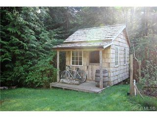 Photo 14: 2622 Sunnybrae Road in SHIRLEY: Sk Sheringham Pnt Single Family Detached for sale (Sooke)  : MLS®# 364507