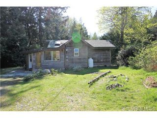 Photo 2: 2622 Sunnybrae Rd in SHIRLEY: Sk Sheringham Pnt Single Family Detached for sale (Sooke)  : MLS®# 730263