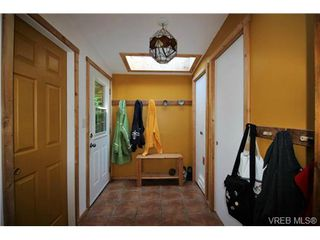 Photo 3: 2622 Sunnybrae Road in SHIRLEY: Sk Sheringham Pnt Single Family Detached for sale (Sooke)  : MLS®# 364507