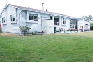 """Photo 2: 5527 SPINNAKER Bay in Delta: Neilsen Grove House for sale in """"SOUTHPOINTE"""" (Ladner)  : MLS®# R2071736"""