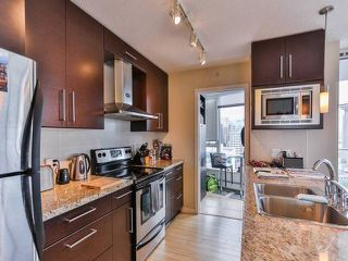 "Photo 6: 3303 188 KEEFER Place in Vancouver: Downtown VW Condo for sale in ""ESPANA"" (Vancouver West)  : MLS®# R2079807"