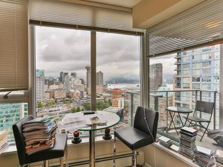 "Photo 19: 3303 188 KEEFER Place in Vancouver: Downtown VW Condo for sale in ""ESPANA"" (Vancouver West)  : MLS®# R2079807"