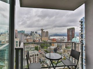 "Photo 8: 3303 188 KEEFER Place in Vancouver: Downtown VW Condo for sale in ""ESPANA"" (Vancouver West)  : MLS®# R2079807"
