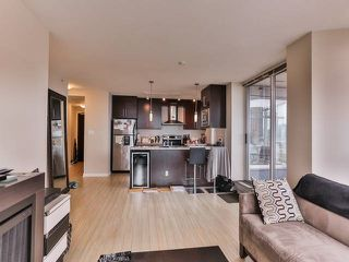 "Photo 15: 3303 188 KEEFER Place in Vancouver: Downtown VW Condo for sale in ""ESPANA"" (Vancouver West)  : MLS®# R2079807"