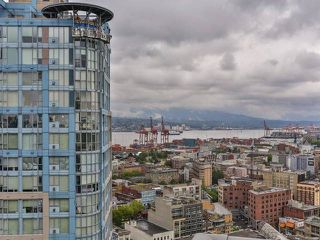 "Photo 10: 3303 188 KEEFER Place in Vancouver: Downtown VW Condo for sale in ""ESPANA"" (Vancouver West)  : MLS®# R2079807"