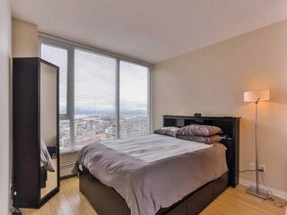 "Photo 11: 3303 188 KEEFER Place in Vancouver: Downtown VW Condo for sale in ""ESPANA"" (Vancouver West)  : MLS®# R2079807"