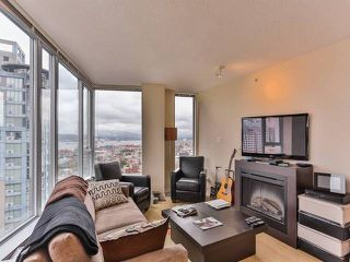 "Photo 4: 3303 188 KEEFER Place in Vancouver: Downtown VW Condo for sale in ""ESPANA"" (Vancouver West)  : MLS®# R2079807"