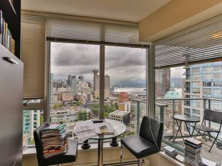 "Photo 7: 3303 188 KEEFER Place in Vancouver: Downtown VW Condo for sale in ""ESPANA"" (Vancouver West)  : MLS®# R2079807"
