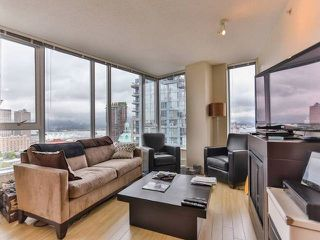 "Photo 3: 3303 188 KEEFER Place in Vancouver: Downtown VW Condo for sale in ""ESPANA"" (Vancouver West)  : MLS®# R2079807"