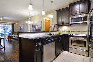 "Photo 3: 159 8328 207A Street in Langley: Willoughby Heights Condo for sale in ""Yorkson Creekside"" : MLS®# R2079818"