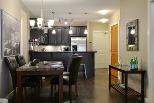 "Photo 5: 159 8328 207A Street in Langley: Willoughby Heights Condo for sale in ""Yorkson Creekside"" : MLS®# R2079818"